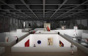 2A+P-Bauhaus-Museum-interior