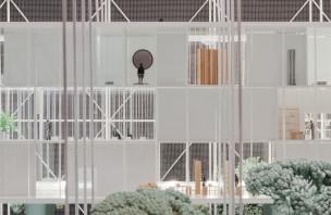2A+P-Bauhaus-Dessau-model03