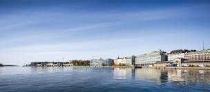 Guggenheim-Helsinki-Overview
